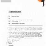 Rec Letter 003