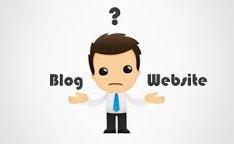 Website or Blog