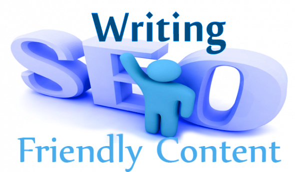 Write For Search Engines